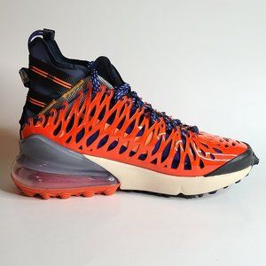 NEW Nike Air Max 270 ISPA Men's/Boys size 4.5
